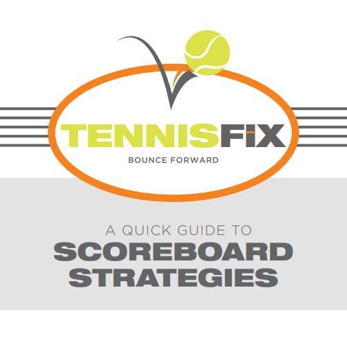 Scoreboard Strategies User Guide